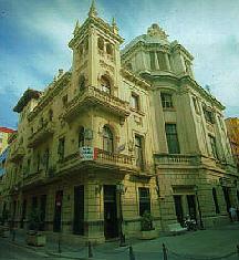 Pe�a Espa�a - Caja de Valencia